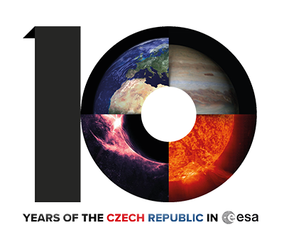 10 Years of the Czech Republic in ESA